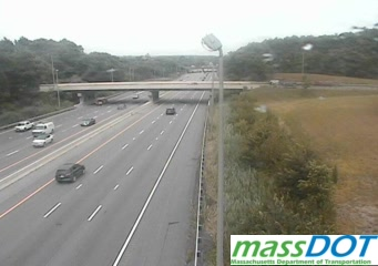 I-90 Framingham Live Traffic Conditions